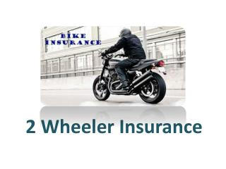 What Happens When You Do Not Buy Two Wheeler Insurance