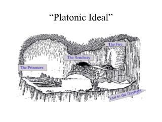 """Platonic Ideal"""