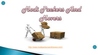 Move Safely And Smoothly: Look For The Best Packers And Movers