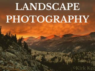 25 Magnificent Landscape Photography