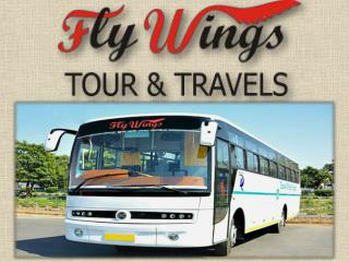 Travel Agents and Tour Package in Chandigarh