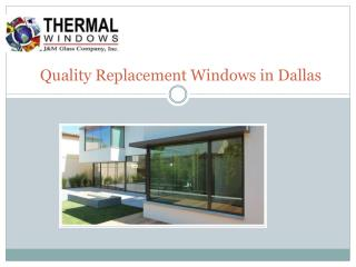 window replacement fort worth