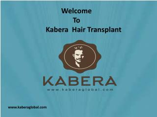 Hair Transplant Cost in Chandigarh