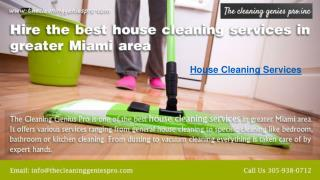 Ppt How Important Is Regular House Cleaning Powerpoint