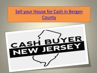 Buy my House for Cash in Garfield & Greenville