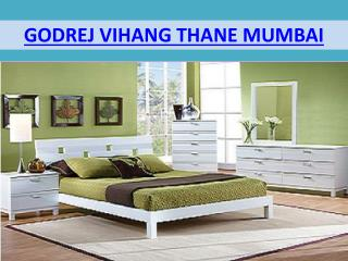 Godrej Properties Vihang Thane