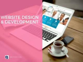 Hire experts for website design & development from the Top IT Company