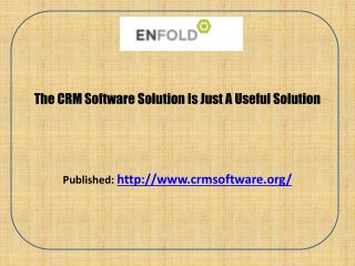 The Best Customer Relation Software Comparison