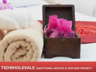 Cheap Wholesale Towels