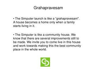 Grahapravesam