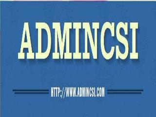 Admin Consultancy Services India