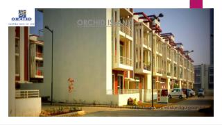 Orchid Island Floors, Sector 51 Gurgaon