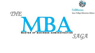 MBA Application Process - Collmissionstats