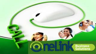 Inbound Call Center Services By One Link Solutions