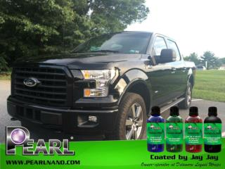 Performance is what is most important - Pearl Nano Coatings