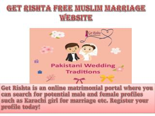 Matchmaking Sites to Help for People Looking for Zaroorat Rishta in Pakistan