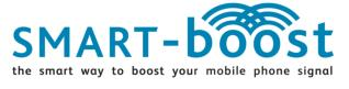 SmartBoostUK as the Best Phone Signal Booster Provider in UK