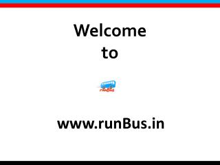 Delhi to Rishikesh Volvo Bus Booking Services from runBus