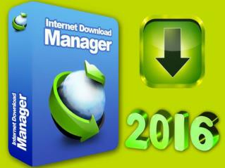 Internet Download Manager (IDM Crack)