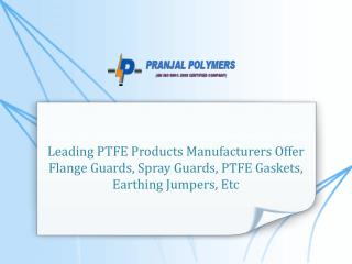 Spray Guards Manufacturers