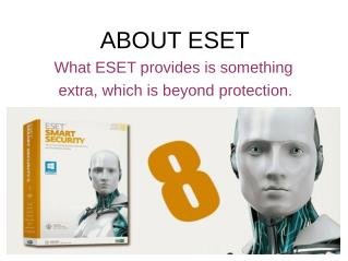 ESET smart security 9 username and password