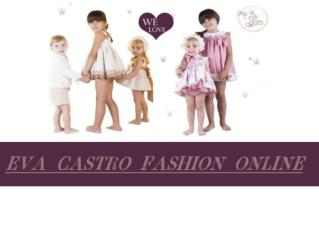 Eva Castro fashion online