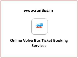 Delhi to Manali Volvo Bus Ticket Booking From runBus