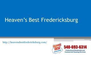 Carpet cleaner Fredericksburg VA - heavensbestfredericksburg.com