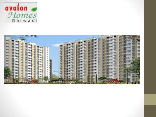 Avalon Homes Bhiwadi