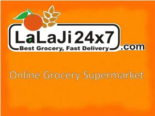 Lalaji24x7 - Buy Shaktibhog Products on Exclusive Offers