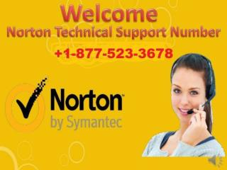 Norton Technical Support for Norton Security software