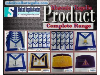 Masonic Officer Apron Blue lodges