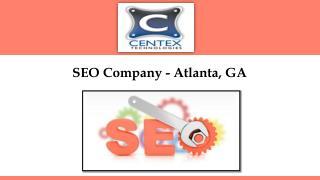 SEO Company - Atlanta, GA