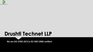 Drushti Technet LLP - Cloud Zimbra
