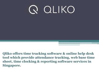 Best Task Tracking Software at Qliko