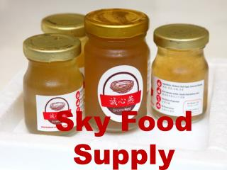 Sky Food Supply In Malaysia