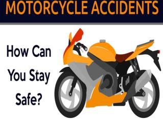 Motorcycle Accident Attorneys in Daytona Beach