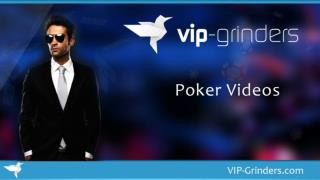 Poker Videos | Professional Online Poker | Legal Poker Sites