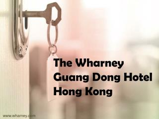 Book Hotel in wanchai|hong kong hotel long stay package