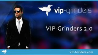 VIP-Grinders 2.0 | Professional Online Poker | Passionate Online Poker