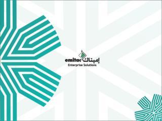 System Integrators in Dubai, UAE- Emitac Enterprise Solutions