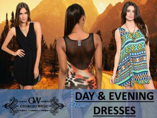 Womens Maxi Dress - Lace Dress - Day & Evening Dress - Knitted Dress - Midi Dresses