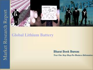 Global Lithium Battery