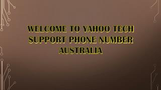 Learn How you can join a Yahoo group with the help of Yahoo Support Australia
