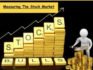 Measuring The Stock Market