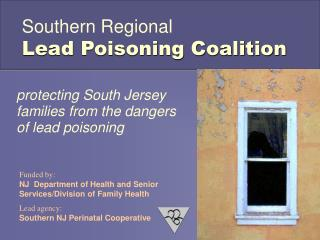 Southern Regional Lead Poisoning Coalition