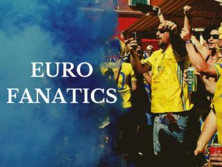 Euro fanatics