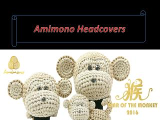 Find Best & Attractive Golf Headcovers