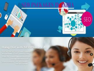 seo packages in india